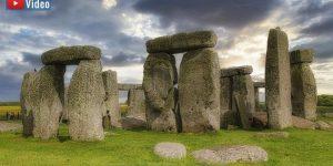 Stand Stonehenge einst fast 300 Kilometer westlich in Wales? (Bild: gemeinfrei)