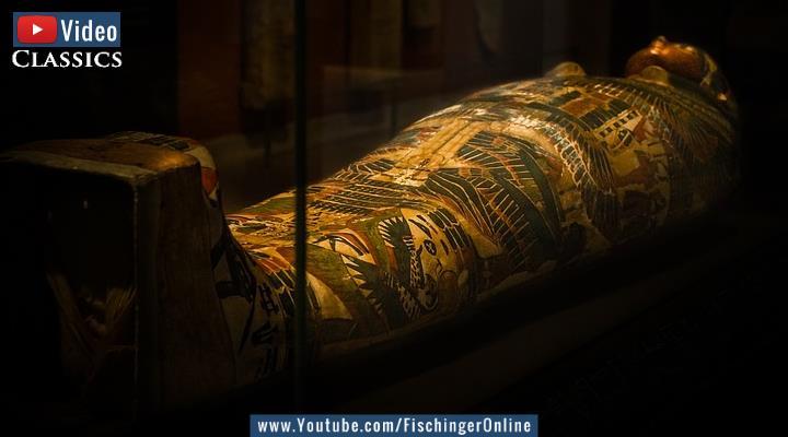 Grenzwissenschaft Classics Folge 51: Mumien und Krankheiten der Pharaonen als Helfer für die Medizin (Bild: PixaBay/gemeinfrei)