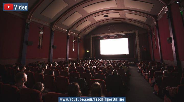 VIDEO: Diese Filme sind an Feiertagen wie Ostern im Kino und der Öffentlichkeit verboten (Bild: gemeinfrei)