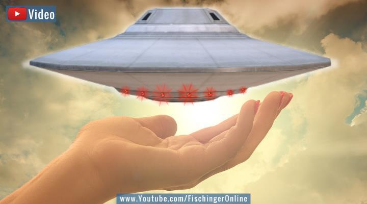 """UFO-Sekten: """"Alien-Guru"""" wegen Kindesmissbrauch vor Gericht (Bilder: gemeinfrei / Montage: Fischinger-Online)"""
