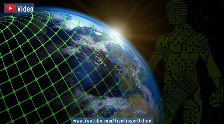 VIDEO: Wie real ist die Matrix? Leben wir alle in einer Simulation? (Bilder: PixaBay/gemeinfrei / Montage: Fischinger-Online)