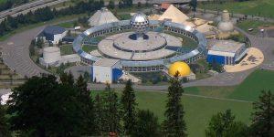 Pandemie: Der Jungfrau-Park in Interlaken bleibt auch 2021 geschlossen (Bild: A. Bossi CC-BY-SA-2.5)