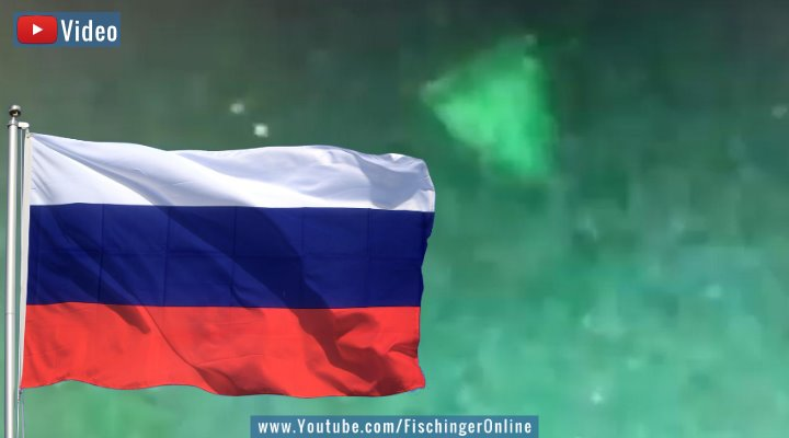 """VIDEO: Das """"dreieckige UFO"""" der USS Russell und der US-Navy: Stecken wirklich Putin und Russland dahinter? (Bilder: US Navy & gemeinfrei / Montage: Fischinger-Online)"""