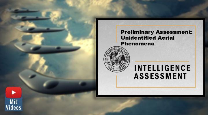 Das UFO-Papier des Pentagon: Von Spekulationen, Enttäuschungen, Tatachsen und Fake-News in den Mainstreammedien (Bilder: gemeinfrei / Montage: Fischinger-Online)