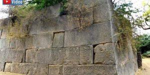 VIDEO: Die gewaltige Megalithanlage von Fort Maliabad in Indien: Im Westen unbekannt (Bild: Journeys across Karnataka)