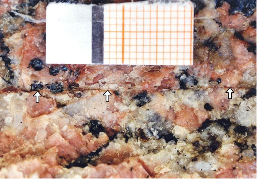 Das Cheops-Projekt 3.0 beginnt in einer neuen Phase der Umsetzung - hauchfeine Schnitte in Granit im Alten Ägypten - Bild3