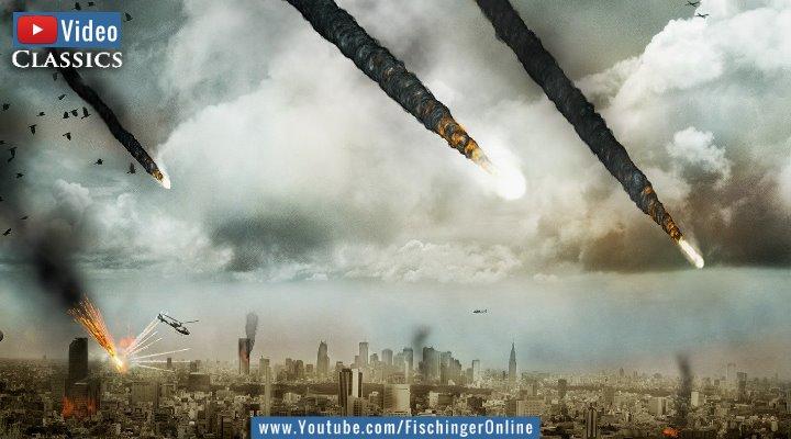 VIDEO: Classics Folge, 57: Asteroiden - tödliche Gefahr aus dem Weltall (Bild: gemeinfrei/Pixabay)