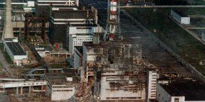 Rätselhafte Pilz gedeiht mitten im Reaktor von Tschernobyl (Bild: gemeinfrei)
