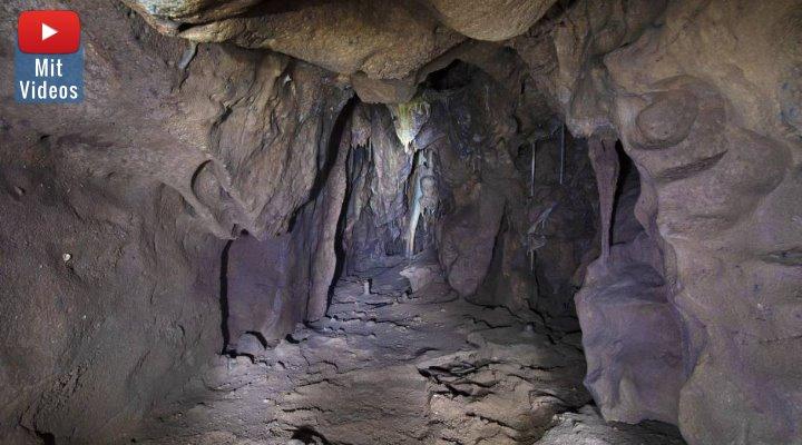 Spuren der letzten Neandertaler? Forscher entdecken in Gibraltar eine seit 40.000 Jahren verschlossene Höhle (Bild: cadenaser.com)