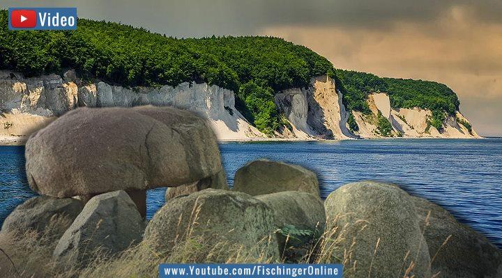VIDEO: Mythen, Megalithen und Mysterien: Das unbekannte Rügen (Bilder: LAF & gemeinfrei / Montage: Fischinger-Online)
