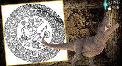 Rätselhaftes Höhlensystem in Rumänien entdeckt: Trafen sich hier Dinosaurier und Menschen?