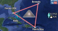 """Mysteriöse """"Kristall-Pyramide"""" im Bermuda-Dreieck gefunden? Die genauen Hintergründe der Pyramiden auf dem Meeresgrund +++ Artikel +++"""