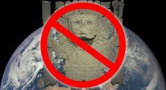 Achtung! Streng verboten: Die Prä-Astronautik - und warum darf sie nicht existieren (wahr sein) darf