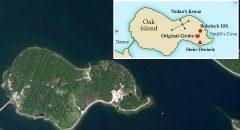 Oak Island, Kanadas legendäre Schatzinsel: Ein Insel-Besitzer hat seine Fundstücke online gestellt - die Hintergründe