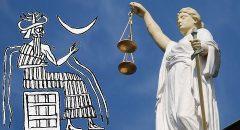 Gerichtsstreit um die Entlassung einer Hochschul-Professorin: Aber was haben die Anunnaki und Harald Lesch damit zu tun?
