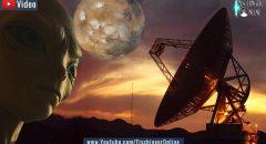 Der Beweis für Außerirdische: Für die Menschheit wäre das eine Katastrophe! Drei mögliche Szenarien +++ YouTube-Video +++