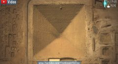 """Die riesige """"Geheimkammer"""" der Cheops-Pyramide: Was wurde aus der Entdeckung? - Der neuste Stand +++ YouTube-Video +++"""