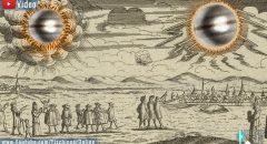 Himmelszeichen über Hamburg und Lübeck: UFOs im Jahre 1697 über Norddeutschland +++ YouTube-Video +++