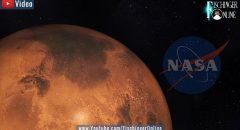 Seltsames Foto vom Mars: Hat die NASA Hinweise für früheres Leben auf dem Mars übersehen? +++ YouTube-Video +++