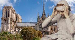"""Seherin und """"Mystikerin"""" Anna Katharina Emmerick: Sah sie im 19. Jahrhundert den Brand von Notre-Dame voraus? +++ Artikel +++"""