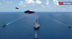 UFOs und das US-Militär: Deutsche Mainstreammedien können alles erklären - oder auch nicht (+ Videos)
