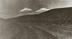 """Ausstellung von UFO-Bildern aus Russland in Köln - für die Presse eine """"Nerd-Kultur"""" eines Netzwerkes von Fälschern"""