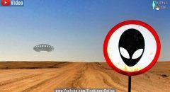 """""""Sturm auf die Area 51"""" - Millionen wollen inzwischen """"teilnehmen"""": Jetzt warnt die US-Air Force alle UFO-Fans +++ YouTube-Video +++"""