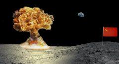Geheime Mondlandungen, Schüsse auf dem Mond und Atombomben gegen Alien-Basen: Seltsames aus der UFO-Forschung +++ Artikel +++