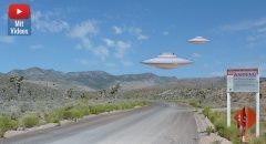 """Der geplante """"Sturm auf die Area 51"""": Facebook löschte """"versehentlich"""" die Veranstaltung für den """"guten Zweck"""" (+ Videos)"""