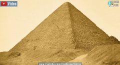 Die Cheops-Pyramide und das Geheimnis der unterirdischen Kammer +++ YouTube-Video +++