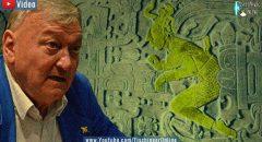 Der (neue) Däniken-Boom: Erich von Däniken und die Ancient Aliens +++ YouTube-Video +++