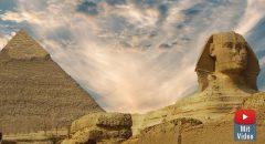 Geheimkammern und Tunnel unter der Sphinx könnten den Weg zu verborgenen Schätzen der Pharaonen weisen (+ Video)